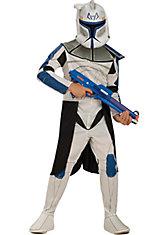 Kostüm Clone Wars - Blue Clonetrooper