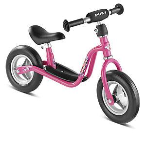 PUKY Laufrad Medium LR M Lovely Pink 8 Zoll