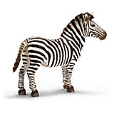 Schleich Wildlife: Zebra Stallion