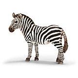 Schleich Wildlife: Zebra Mare