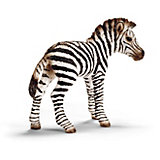 Schleich Wildlife: Zebra Foal