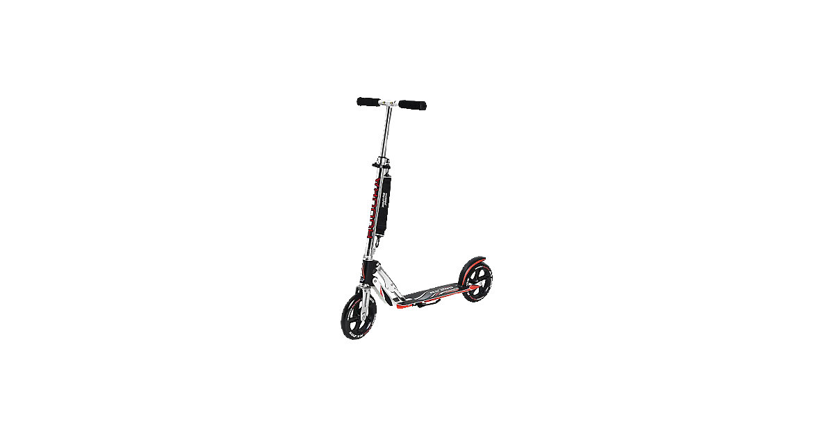 Scooter Hudora Big Wheel RX 205 schwarz