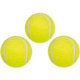 Tennis balls, 3 pcs