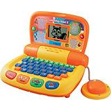 VTech - Learntop Maxi 2, orange