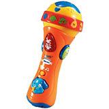 VTech - Singspaß Mikrofon, orange