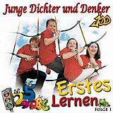 JDD - Junge Dichter und Denker: Erstes Lernen, Audio-CD