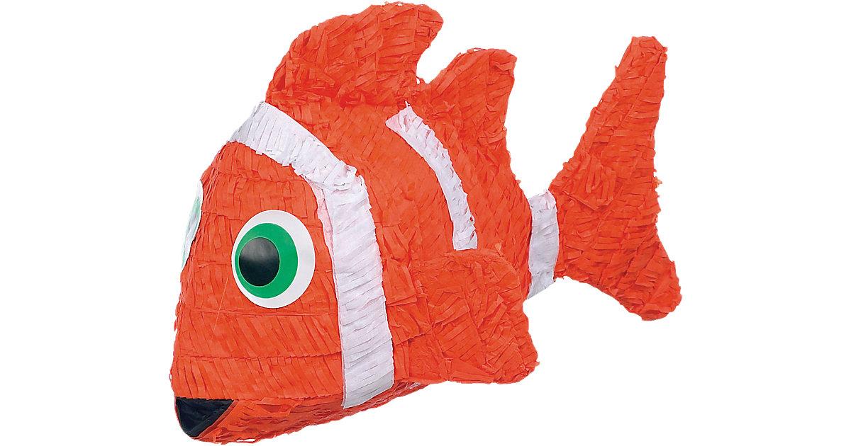 Pinata Clown Fisch