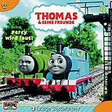 CD Thomas und seine Freunde 12- Percy wird laut!