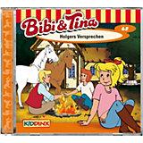 CD Bibi und Tina 62 - Holgers Versprechen