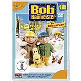 DVD Bob der Baumeister Klassiker 10