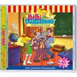 CD Bibi Blocksberg 02 - Hexerei in der Schule