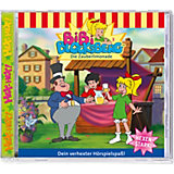 CD Bibi Blocksberg 03 - Die Zauberlimonade