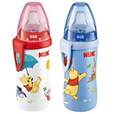 Active Cup Drinking Bottle, Polypropylene, Winnie the Pooh, 300 ml
