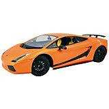 Jamara RC Fahrzeug Lamborghini Superleggera 1:14 orangemetallic