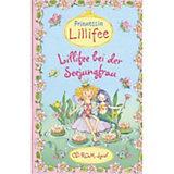 PC Prinzessin Lillifee: Bei der Seejungfrau