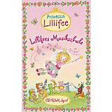 PC Prinzessin Lillifee - Lillifees Musikschule