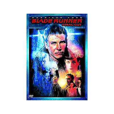 DVD Star Selection - Blade Runner - Final Cut