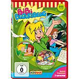 DVD Bibi Blocksberg - Mami in Not/Das Hexenhoroskop