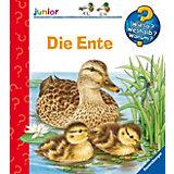 WWW junior Die Ente
