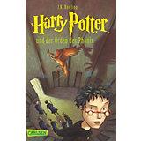 Harry Potter und der Orden des Phönix, Bd. 5