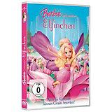 DVD Barbie - Elfinchen
