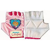 Prinzessin Lillifee Fahrrad-Handschuhe