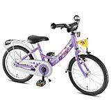 PUKY Fahrrad ZL 18 Alu, 18 Zoll, Flieder