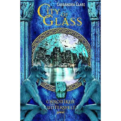 Chroniken der Unterwelt: City of Glass