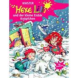 Hexe Lilli: Hexe Lilli und der kleine Eisbär Knöpfchen