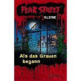 Fear Street: Als das Grauen begann, Sammelband
