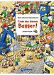 Mein Wimmel-Wendebuch: Finde den kleinen Bagger!, Sammelband