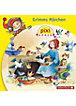 Pixi hören: Grimms Märchen, 1 Audio-CD