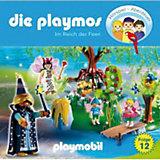 CD Die Playmos 12 - Im Reich der Feen