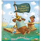 Hase und Holunderbär: Meine Kindergartenfreunde