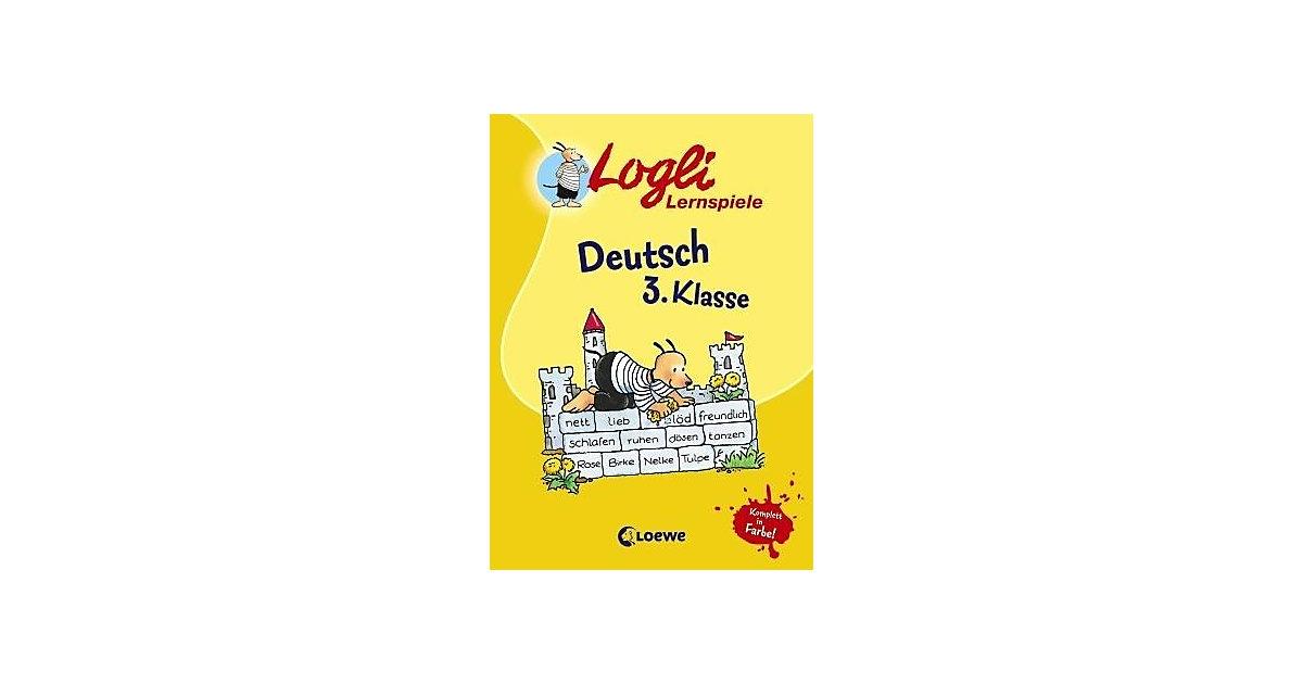 Buch - Deutsch 3. Klasse