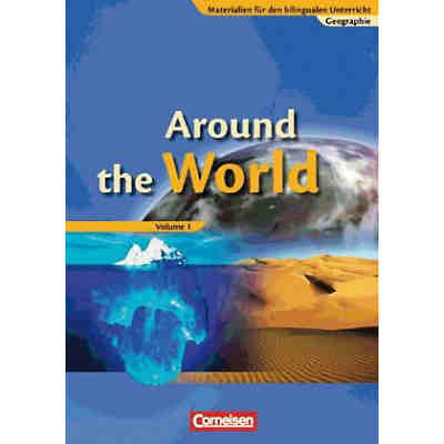 Around the World: 7./8. Schuljahr, Schülerbuch