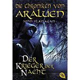 Die Chroniken von Araluen: Der Krieger der Nacht