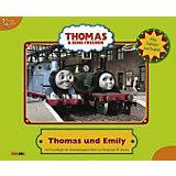 Thomas & seine Freunde: Thomas und Emily