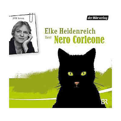Nero Corleone, 2 Audio-CDs