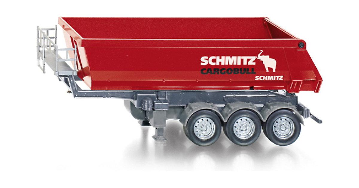 6727 Control 32 RC - Truck Anhänger LKW, Kippsattelauflieger 1:32 Kinder