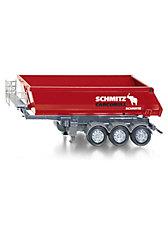 SIKU 6727 Control 32 RC - Truck Anhänger für LKW, Kippsattelauflieger 1:32