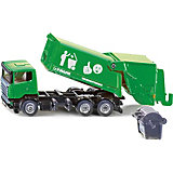 SIKU 1890 Refuse Collection Vehicle 1:87