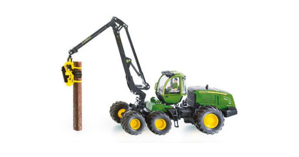 4059 John Deere Harvester 1:32