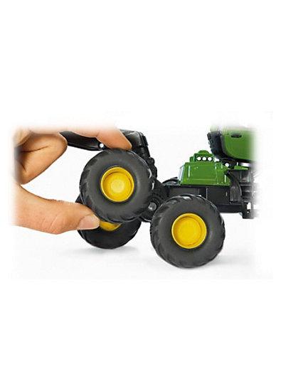 SIKU 4059 John Deere Harvester  1:32