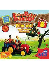 CD Kleiner Roter Traktor 08 - Film ab!