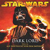 CD Star Wars: Dark Lord 02 - Auf der  Flucht vor dem Imperium