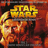 CD Star Wars Labyrinth des Bösen 02