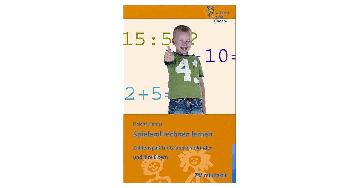 Buch - Spielend rechnen lernen