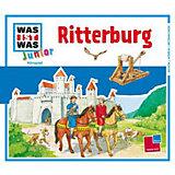 CD Was ist Was Junior 01 - Ritterburg