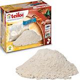 teifoc TEI 902 Steinbaukasten Fertigmörtel - 1kg